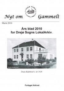 Årsblad 2010