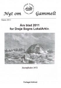 Årsblad 2011