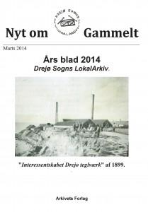 Årsblad 2014