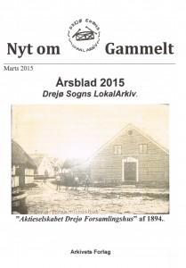 Årsblad 2015