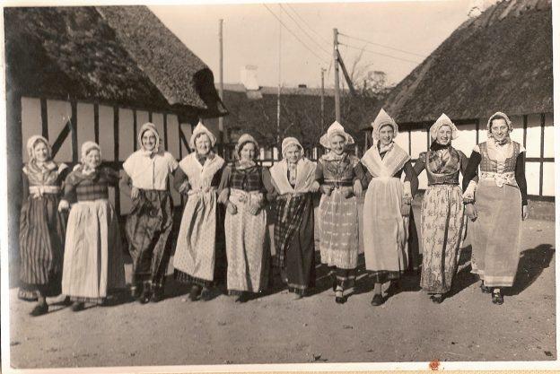 Drejø Folkedragter 1939 (1)