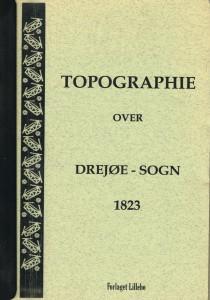 Topographie over Drejø Sogn02032016