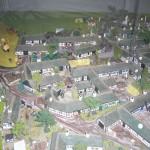 Bymodellen overdækkes 1998 (3)