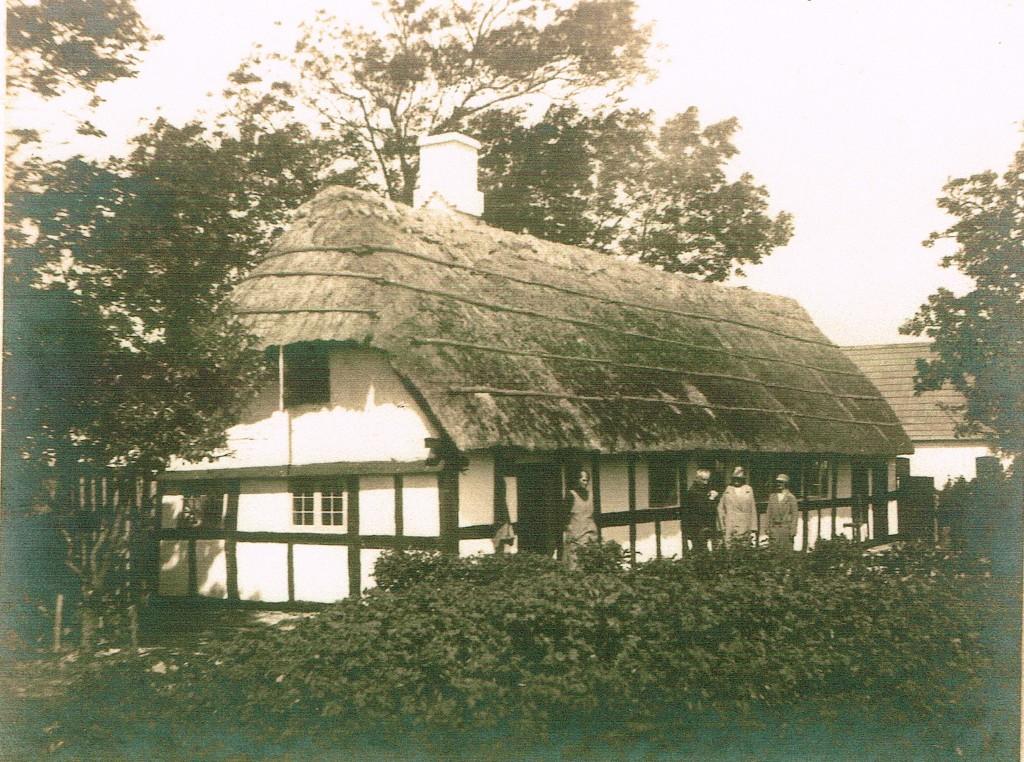 Den gamle Skole o.1935