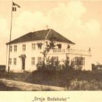 Drejø Badehotel 1927