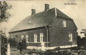 Hjortø Skole
