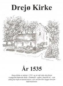 Kirkefolder, Drejø05032016