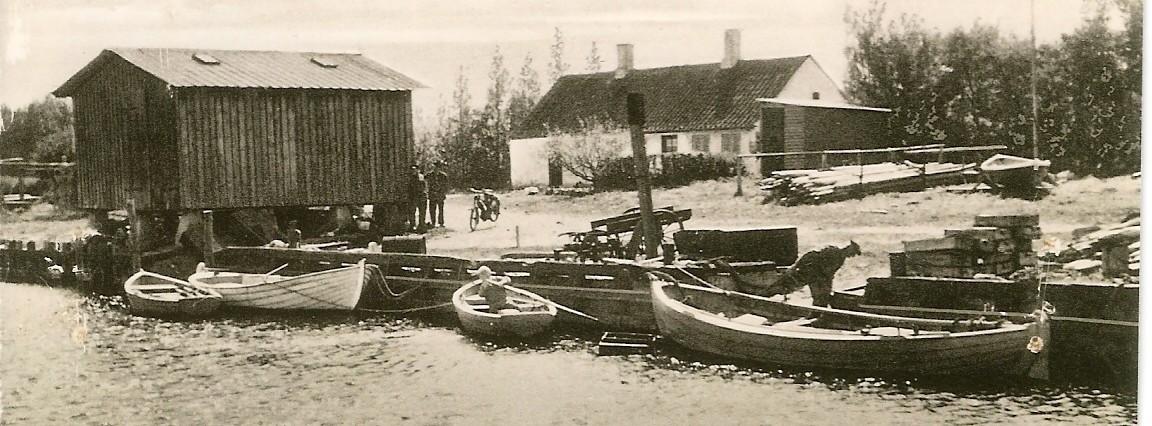Drejø Sogns Lokalarkiv